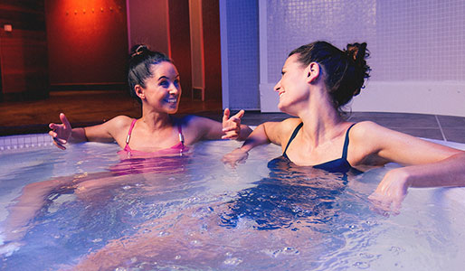 David Lloyd Clubs Spa