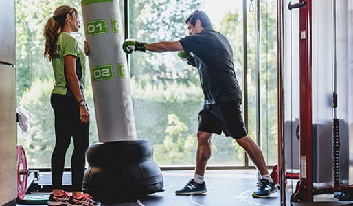 David Lloyd Aravaca Personal Training