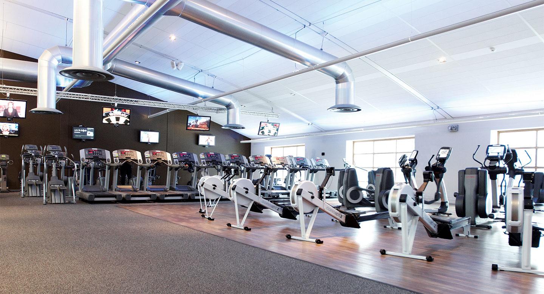 Gym in beckenham beckenham club details david lloyd clubs for Gimnasio fitness club