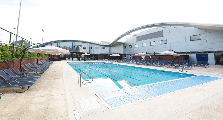 Gym In Cheadle Cheadle Club Details David Lloyd Clubs