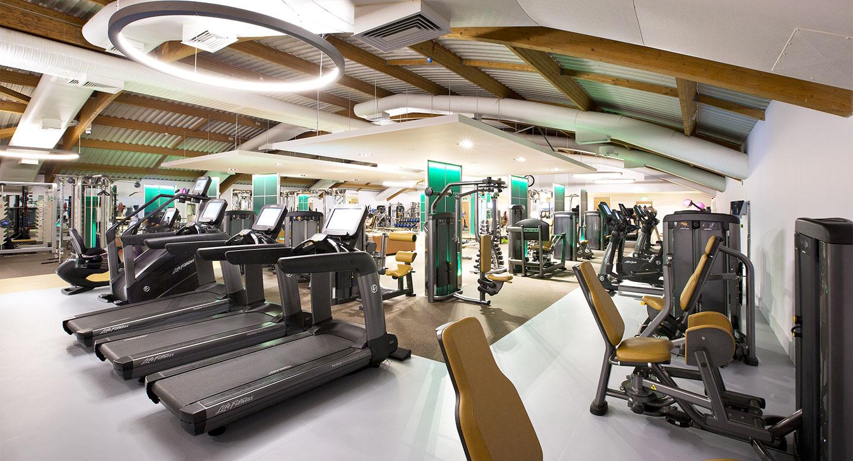 Gym In Chigwell Chigwell Club Details David Lloyd Clubs