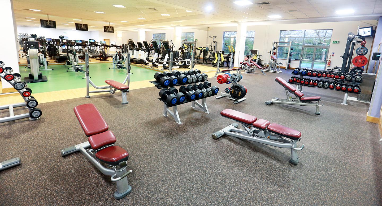 Gym in chorley chorley club details david lloyd clubs for Gimnasio fitness club