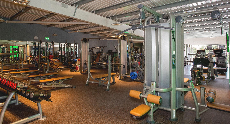 Gym in colchester colchester club details david lloyd for Gimnasio fitness club