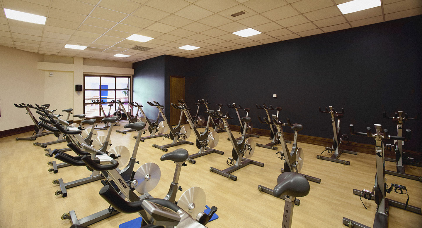 David Lloyd Coventry Group Cycling