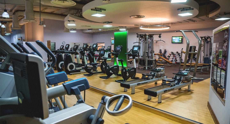 Gym in dartford dartford club details david lloyd clubs for Gimnasio fitness club