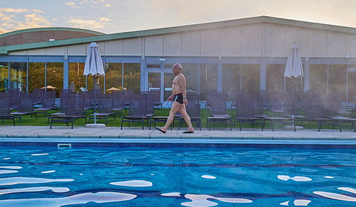 Swimming Pools Spa In Edinburgh Corstorphine David Lloyd Clubs