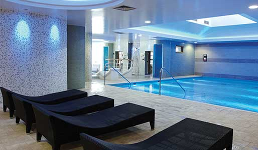 David Lloyd Spa