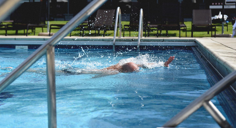 My Swim Ride Run David Lloyd Clubs