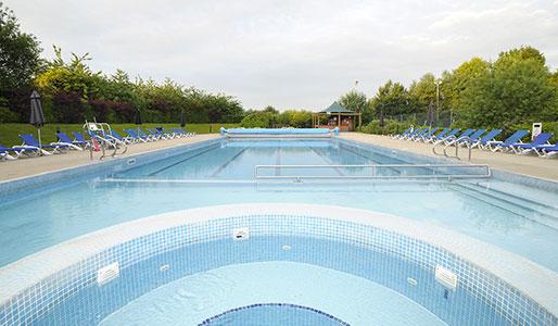 Gyms In Nottingham David Lloyd Clubs