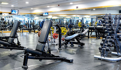Solihull fitness gym