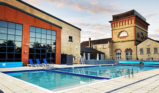 Woking Health Club Classes Tennis David Lloyd Clubs