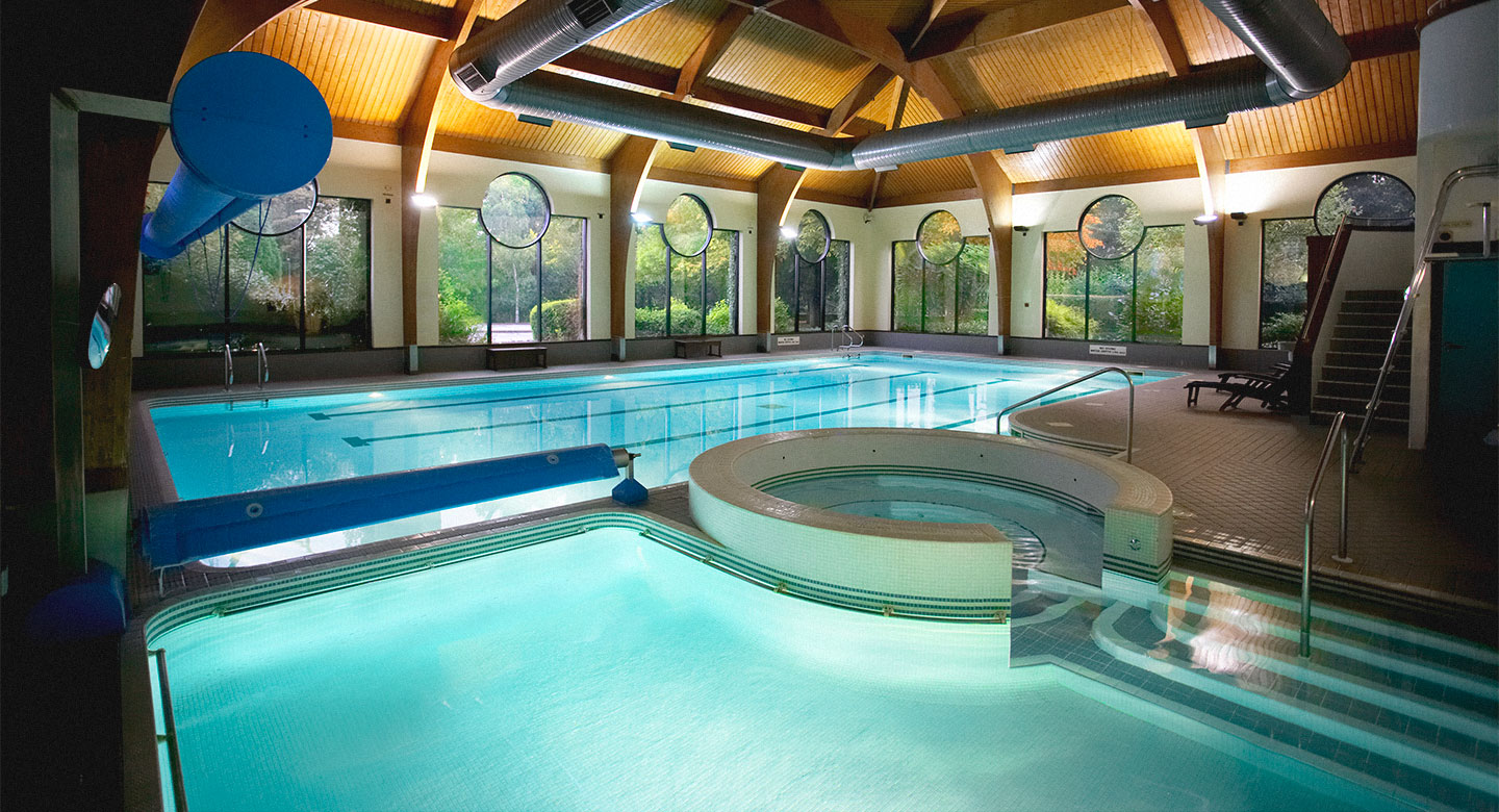 David Lloyd Harrogate