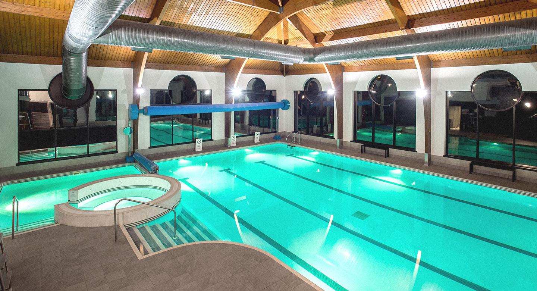 Gym In Harrogate Harrogate Club Details David Lloyd Clubs