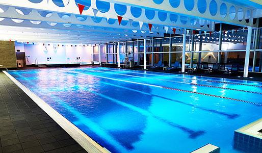 Cambridge health club classes tennis david lloyd clubs Swimming pools in cambridge uk