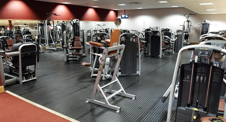Gym Facilities In Hull Personal Training David Lloyd Clubs