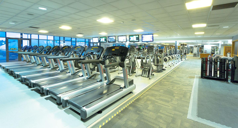 Gym in ipswich ipswich club details david lloyd clubs for Club gimnasio