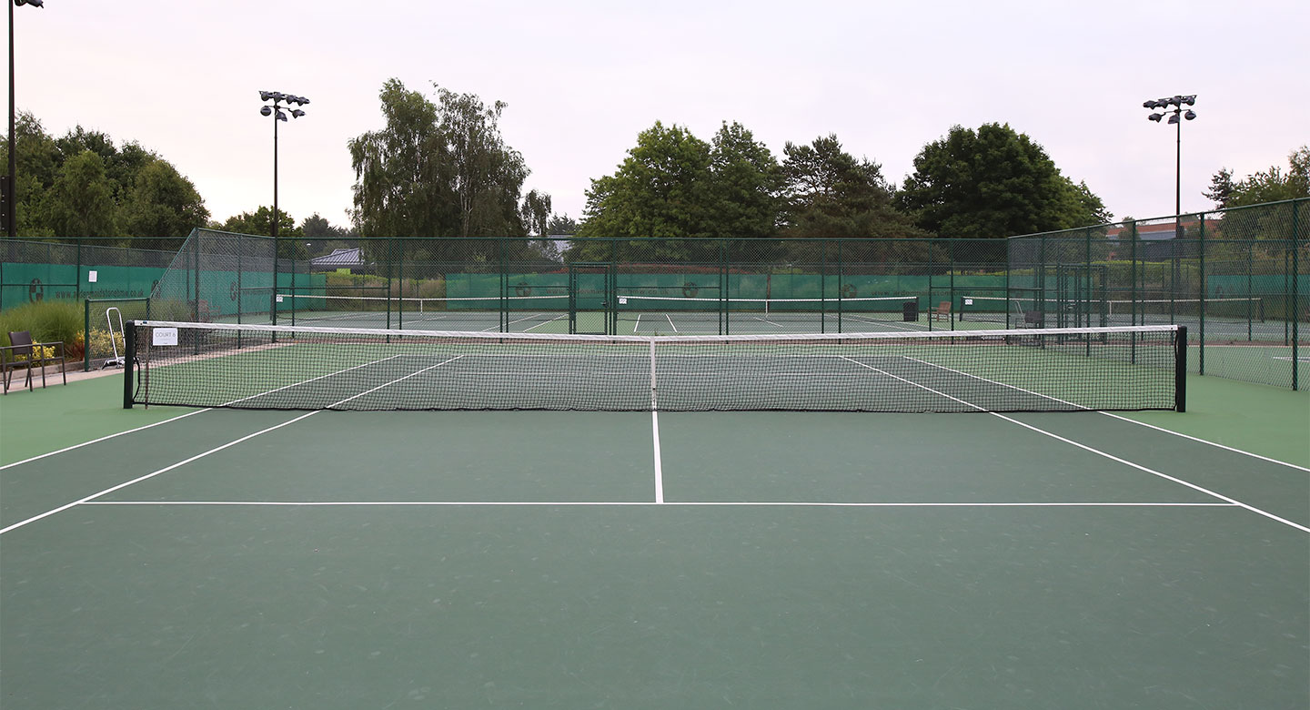 Kings Hill tennis