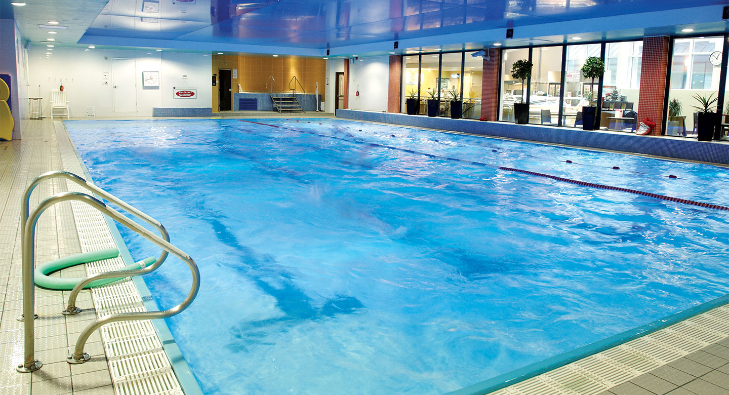 Swimming Pools Spa In Maidenhead David Lloyd Clubs