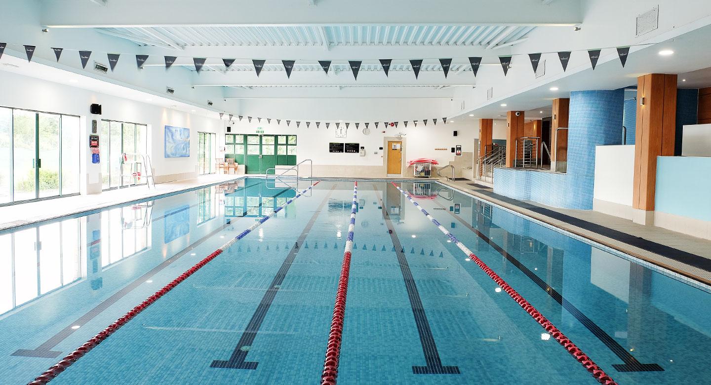 Gym Newcastle Health Club Details David Lloyd Clubs