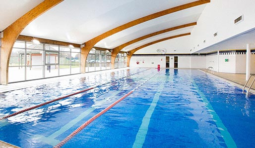 Gyms in manchester david lloyd clubs for Gyms with swimming pools manchester