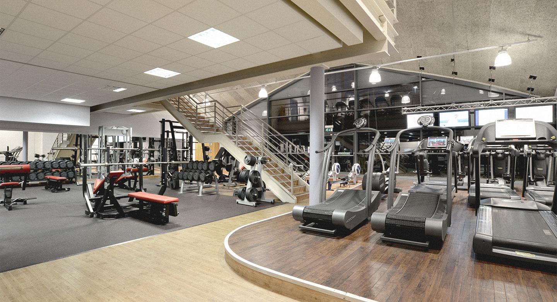 Gym in norwich norwich club details david lloyd clubs for Gimnasio fitness club