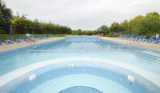 Gym In Nottingham West Bridgford David Lloyd Clubs