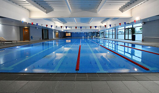 swimming pools spa in oxford david lloyd clubs