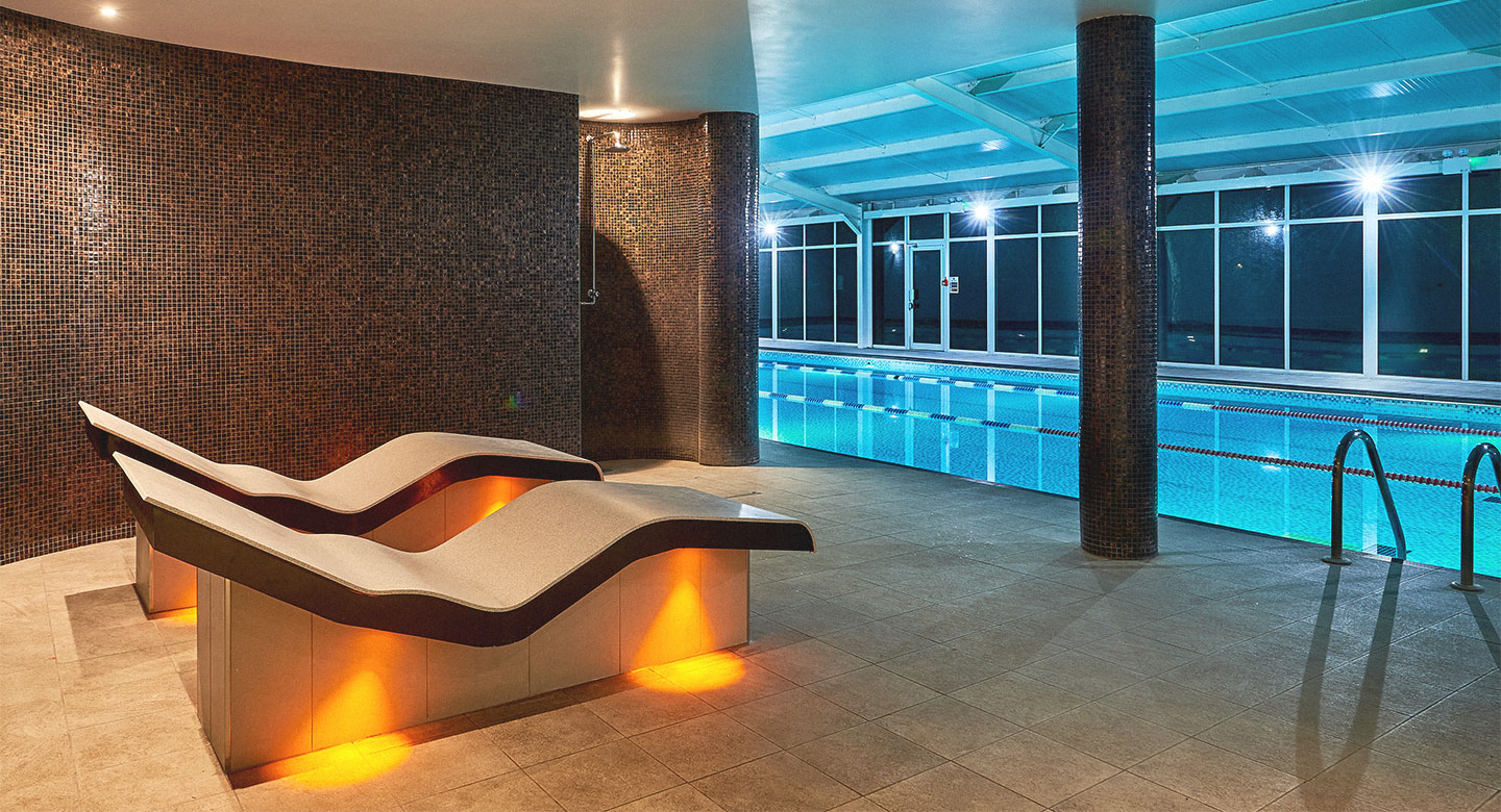 David Lloyd Purley Spa