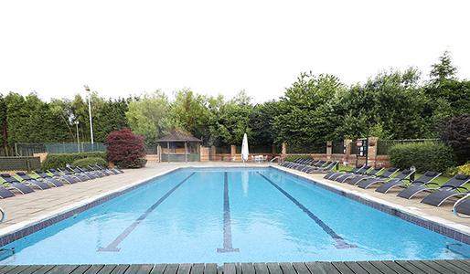 Glasgow rouken glen health club classes tennis david lloyd clubs for Swimming pool west end glasgow
