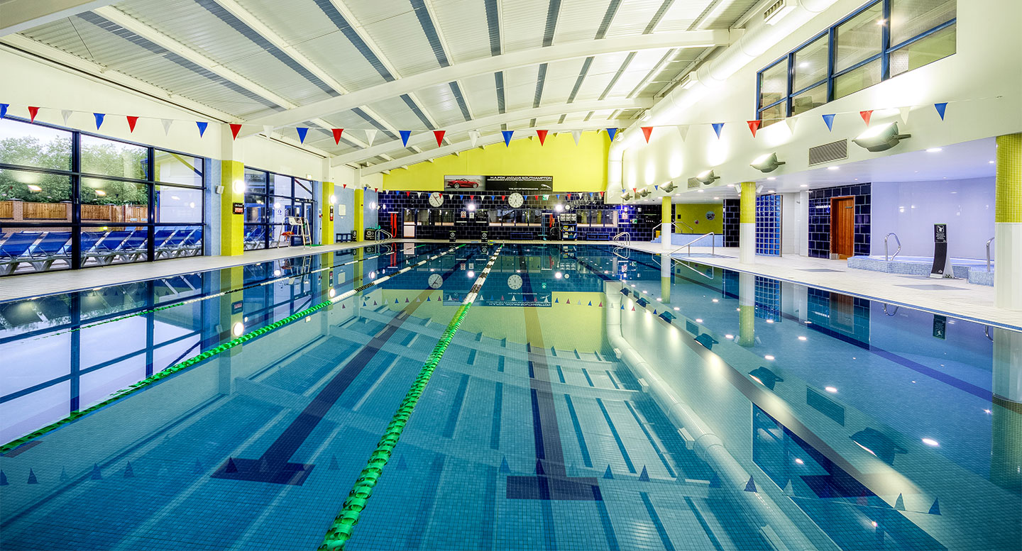 Swimming Pools Spa In Southampton David Lloyd Clubs