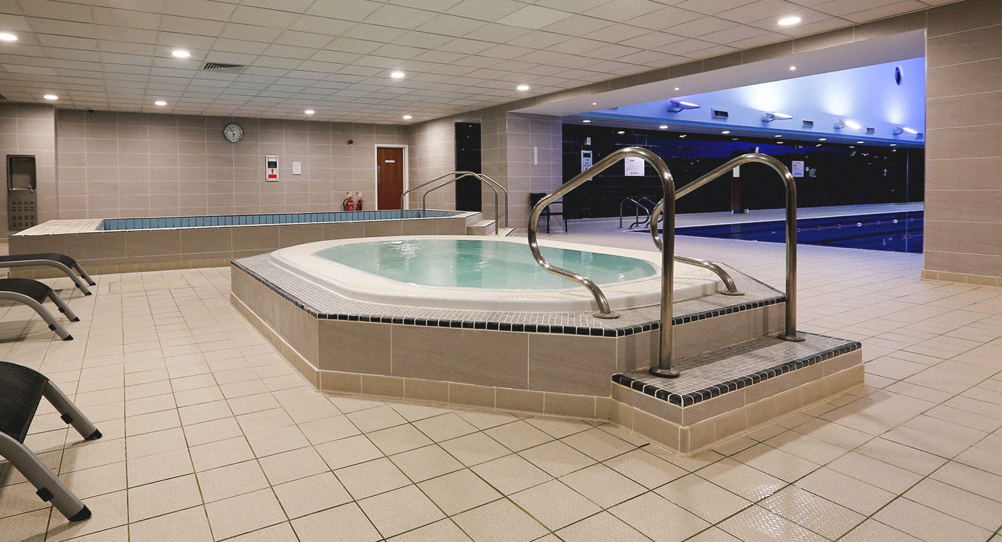 David Lloyd Liverpool Speke Spa