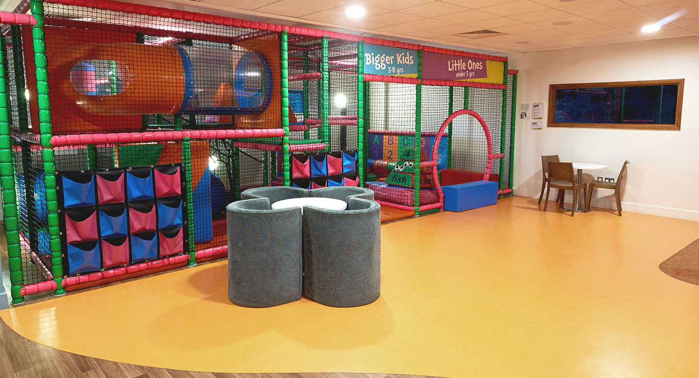 David Lloyd DL Kids