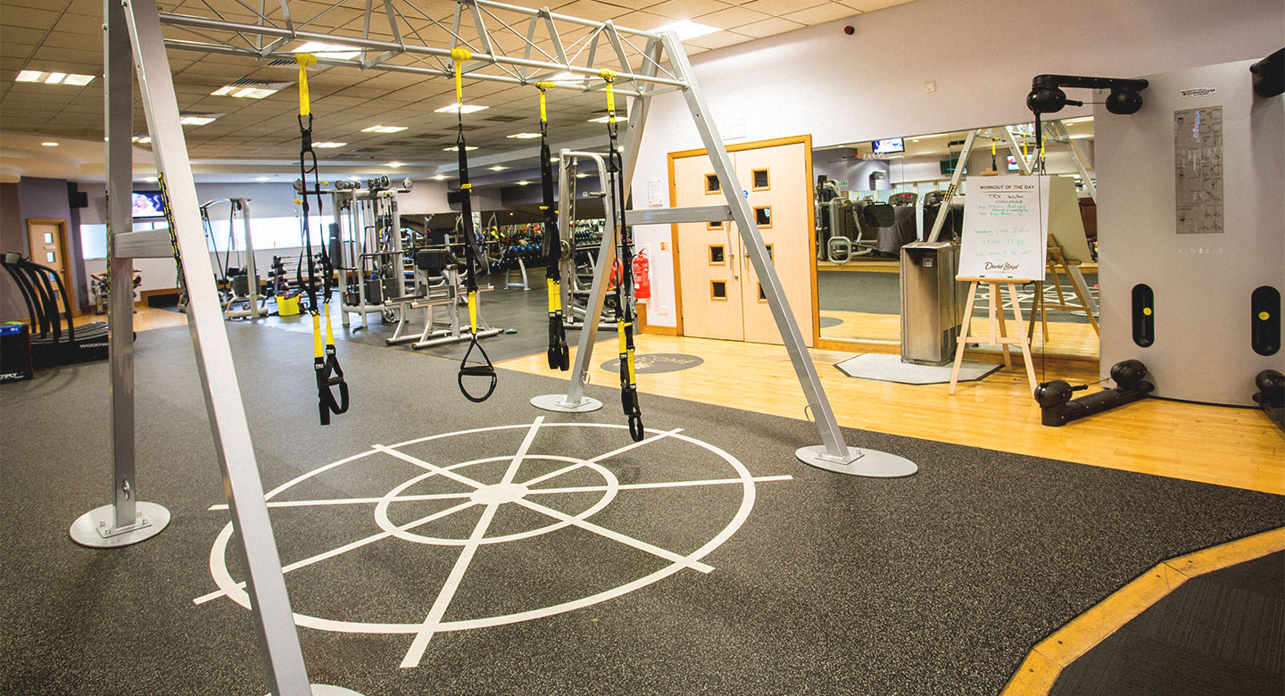 Gym in Middlesbrough