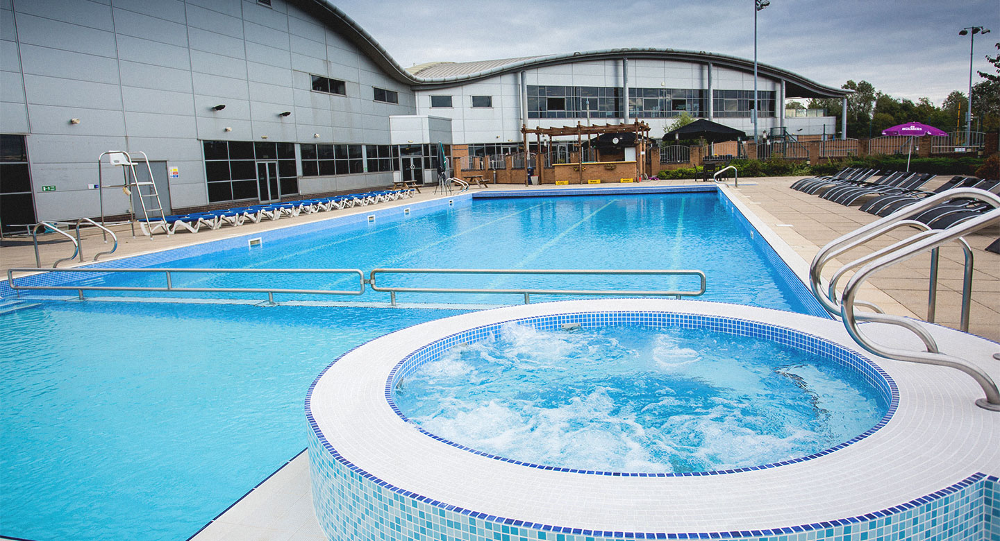 Swimming Pools Spa In Teesside David Lloyd Clubs
