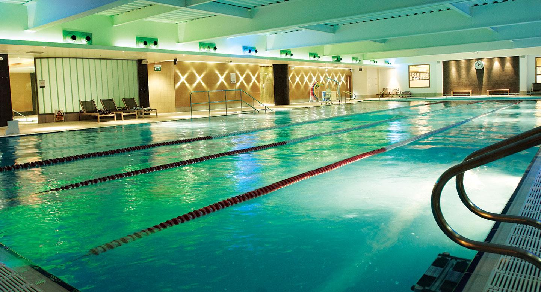 Gym In Worthing Health Club Worthing David Lloyd Clubs