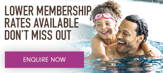 Lower membership rates avaliable