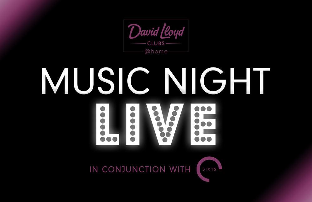 Music nights image