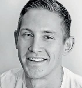 Arne Otte