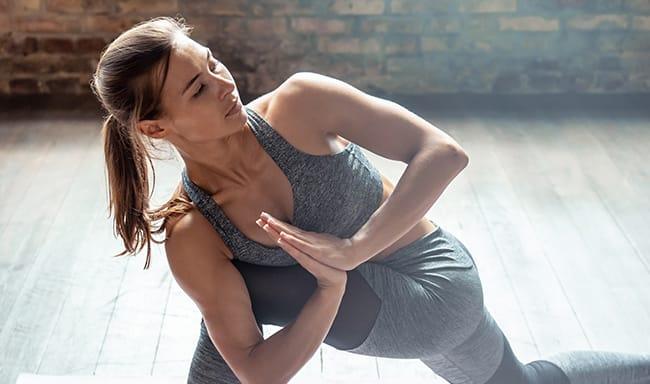 SPIRIT Fitness-Kurs
