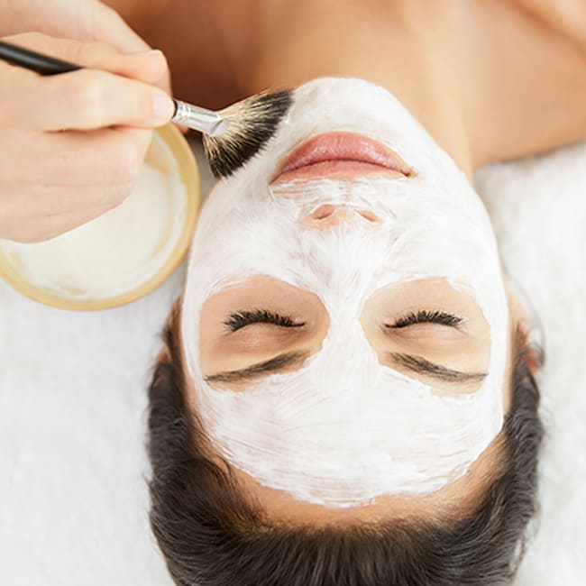 Face & Body Day Spa Wellness