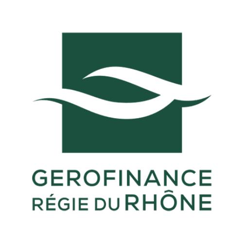 Logo de Gero Finance