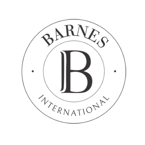 Logo de Barnes International