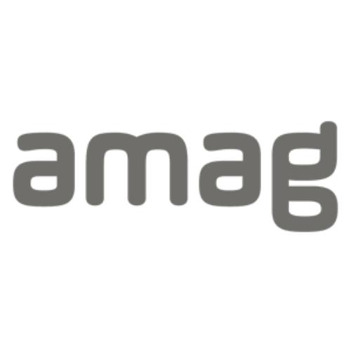 Logo d'Amag