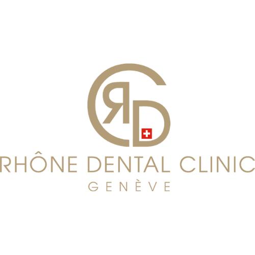 Logo du Rhone Dental Clinic