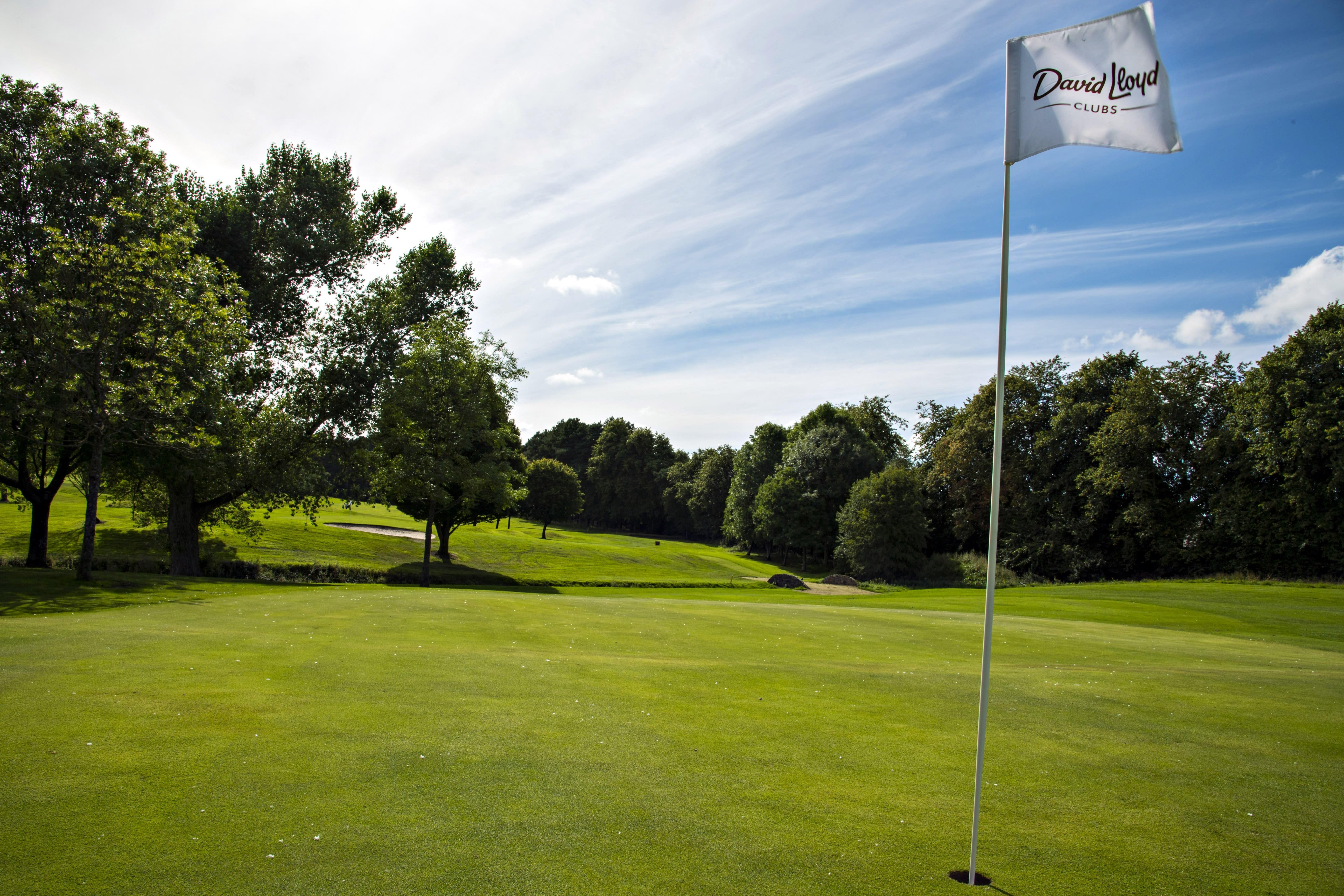 Golf at Glasgow Rouken Glen