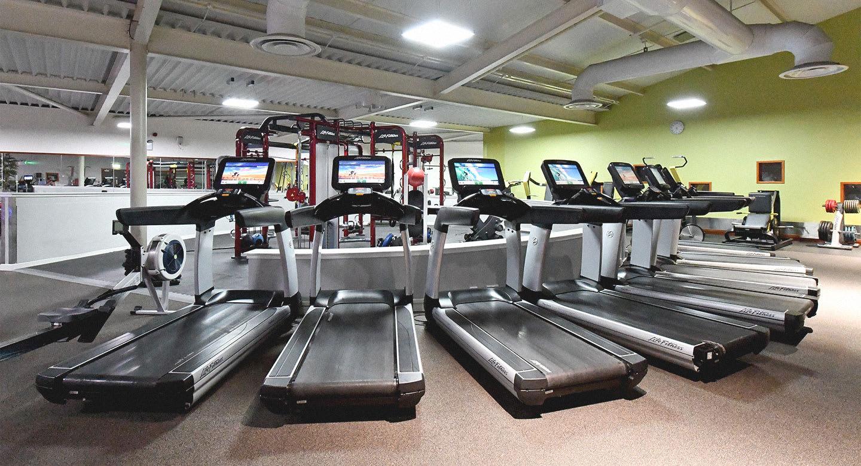 Gym at Bristol Westbury