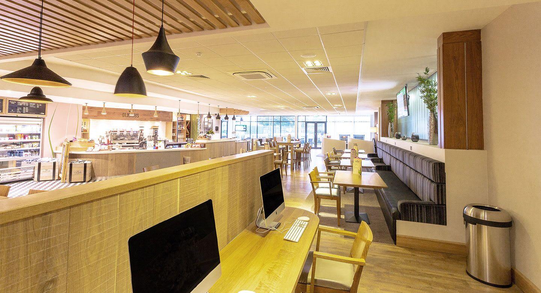 Ipswich Clubroom