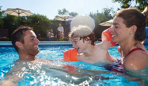 Pools at Bristol Long Ashton