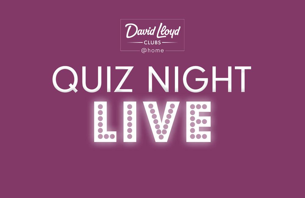 Image of quiz event