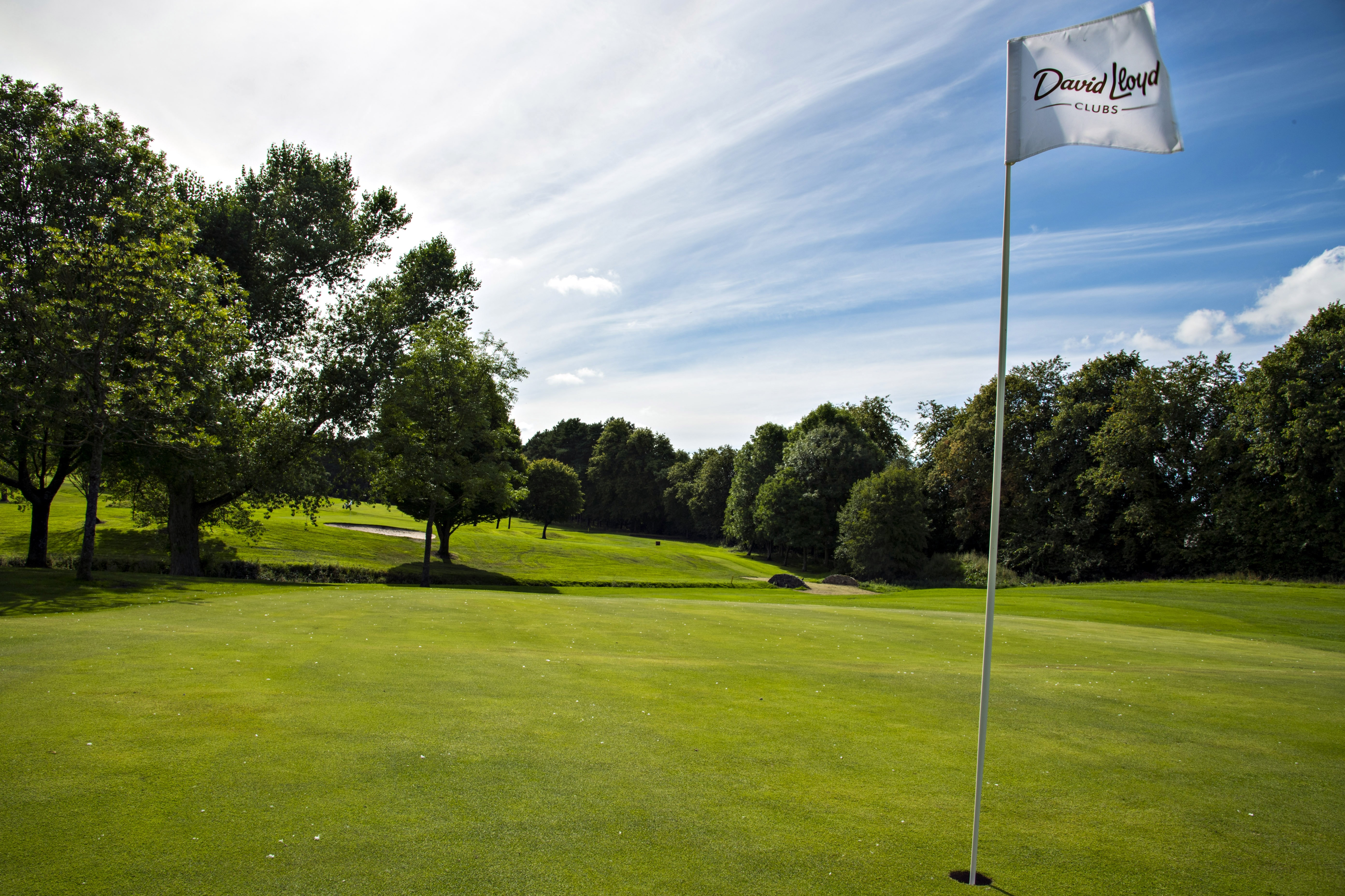 Golf at Glasgow Rouken Glen